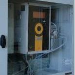 Analizadores de gases de combustión fijos