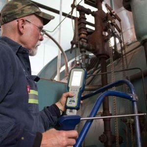 Analizadores de gases de combustión portátiles