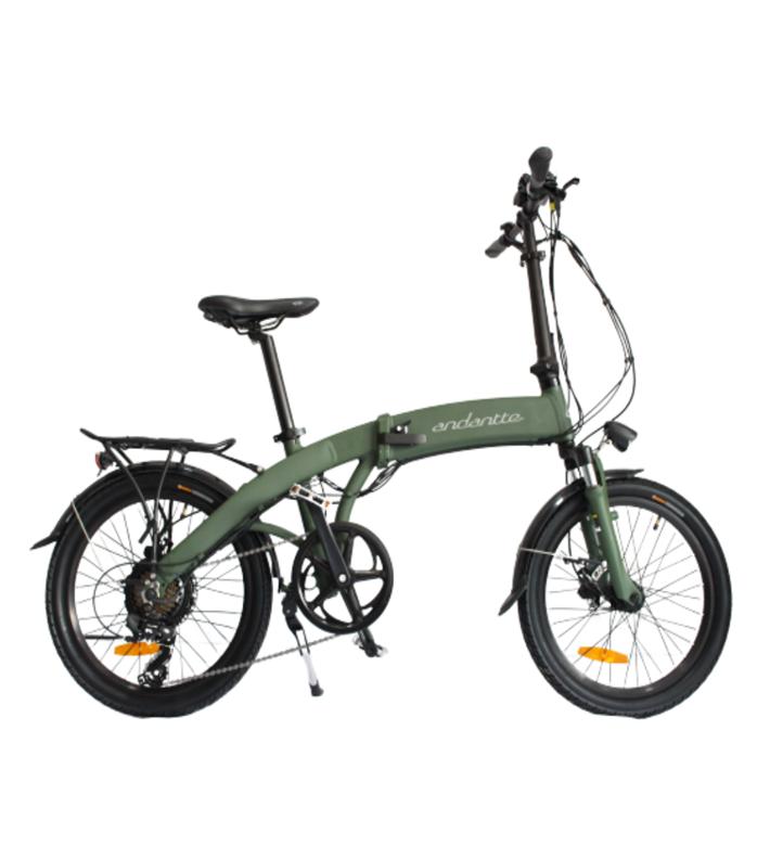 bicicleta eléctricas