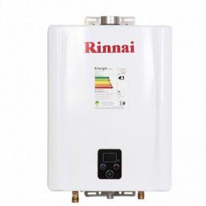 calentador de agua de 17 litros