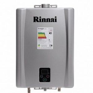 calentador de paso de agua 23 litros
