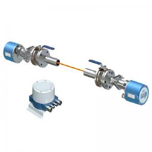 analizador de gases laser