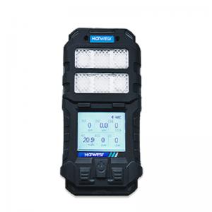 detector multigas e6000