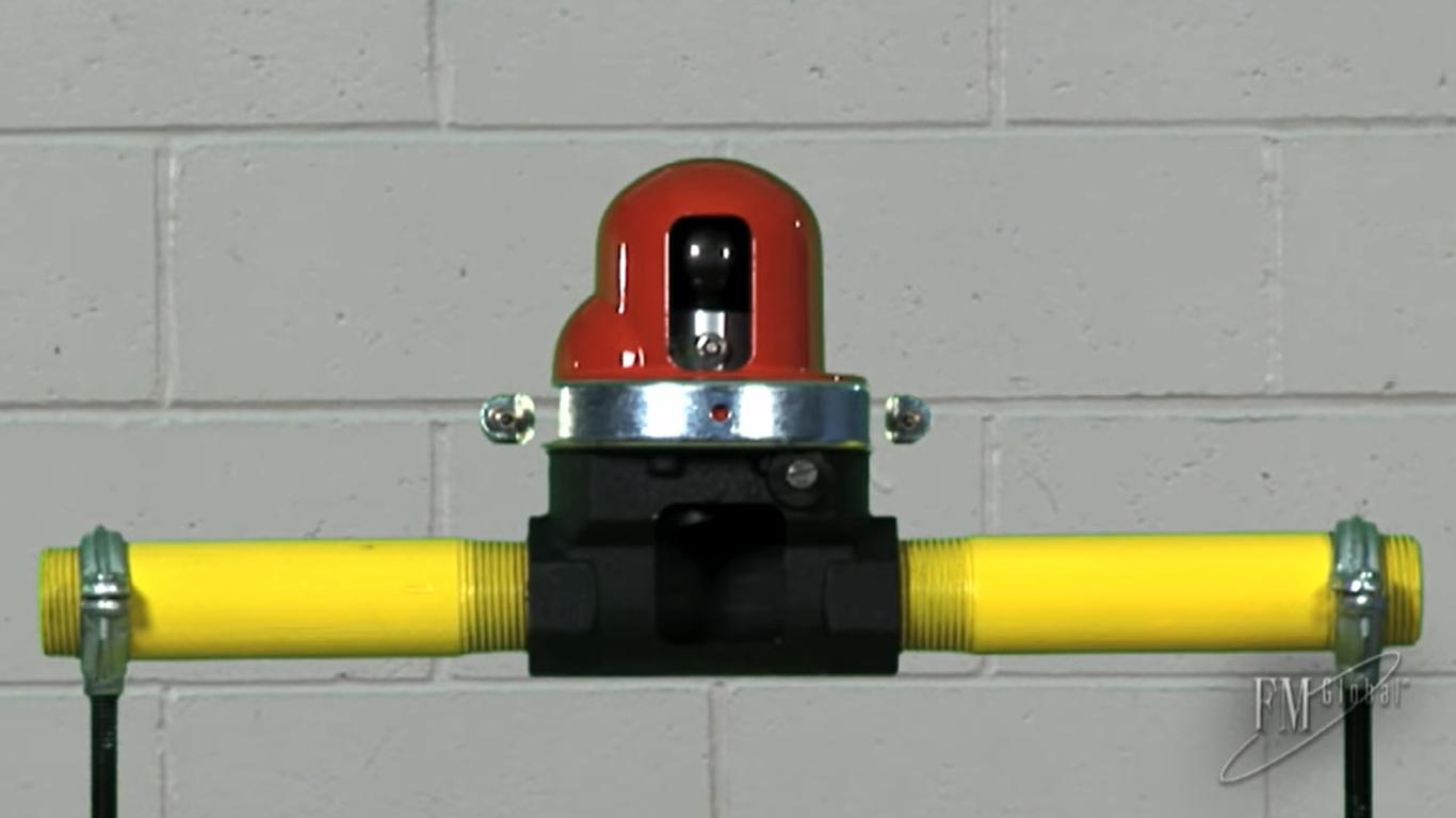 video valvulas de gas